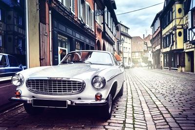 Auto Pawn's Classic Car Test