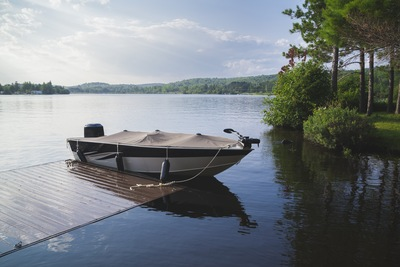 Central Florida Boats: When to Pawn, When to Keep