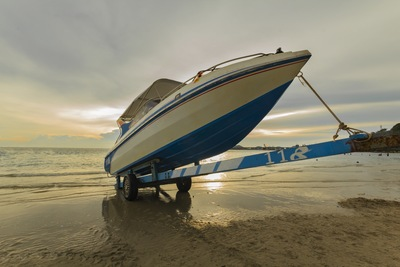 Boat Pawn Loans for a Better Winter Budget