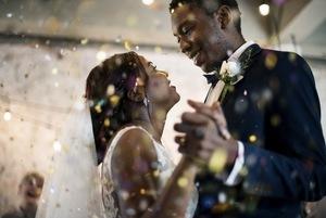 How Newlyweds Can Consolidate Expenses