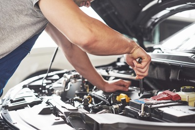 How to Keep Your Vehicle in Top Shape